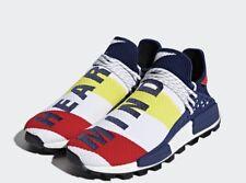 Billionaire Boys Club x Adidas Nmd Hu Pharrell BBC Human Race Men's Sz 11 BB9544