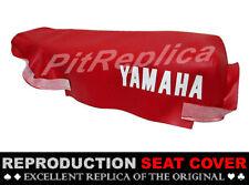 YAMAHA DT125LC DT125 LC MODEL 10V SADDLE SEAT COVER [YTORR]