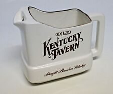 ★★★Pichet /jug WHISKY OLD KENTUCKY TAVERN bourbon ancien pub bar bistrot ★★★