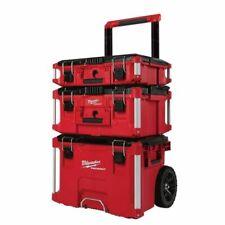 Milwaukee 22 inch Packout Modular Tool Box Storage System - 48224800