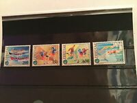 Faroe Islands mint never hinged stamps R21603