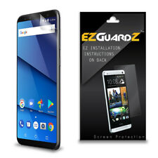 4X EZguardz New Screen Protector Cover HD 4X For Blu Pure View