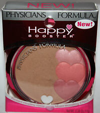 Physicians Formula Happy Booster 2-in-1 Bronzer & Blush #7552 Bronze Natural **