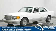 New Listing1990 Mercedes-Benz 400-Series