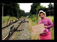 Cindy aus Marzahn Autogrammkarte Original Signiert # BC 86369