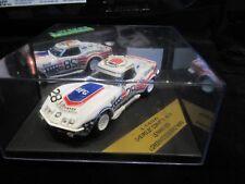 Vitesse1969 Corvette Hardtop Greenwood/Smothers LeMans  1/43 LE 101/3500