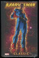 Marvelman Classic 1 Hardcover HC Reprints (1954) 25-26-27-28-29-30-31-32-33-34