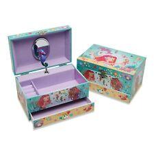 Mermaid & Friends Kids Girls MUSICAL JEWELLERY BOX / Music Box - Lucy Locket