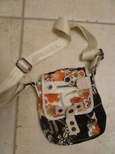 petit sac sacoche bandouliere Diesel  toile
