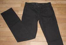 LEVIS 570 Jeans pour Femme W 27 - L 34 Taille Fr 36 MODERN RISE STRAIGHT  Y163