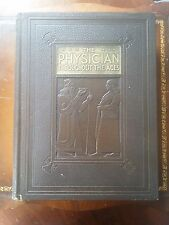 Physician Throughout Ages By Arthur Selwyn-Brown Illustrated Volume II 1928 (B6)