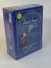 VINTAGE Disney Trivial Pursuit - NEW FAMILY EDITION -SEALED!