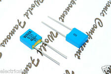 10pcs - WIMA FKS2 0.01uF (0.01µF 0,01uF 10nF) 400V 5% pitch:5mm Capacitor