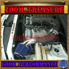 BLUE 2005-2010 DODGE CHARGER/CHALLENGER/MAGNUM/300 2.7L 3.5L V6 AIR INTAKE S