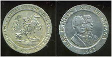 ESPAGNE 200  pesetas  1992