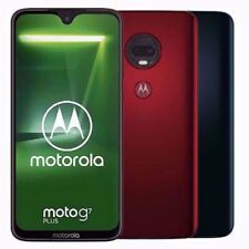Motorola Moto G7 PLUS 64 GB SBLOCCATO DUAL SIM