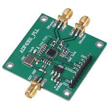 5VDC 35MHz - 4.4GHz Synthétiseur de Fréquence Source de Signal ADF4351 Pratique♬