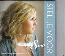 Monique Smit-Stel Je Voor cd maxi single incl videoclip cardsleeve