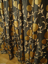 Laura Ashley Floral Made to Measure Curtains & Pelmets