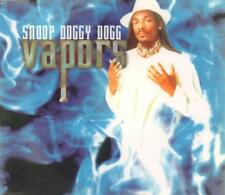 Snoop Doggy Dogg(CD Single)Vapors-New