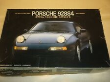 A un made Hasagawa plastic kit of a Porsche 928 S4, Boxed