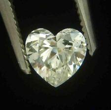 Heart GIA Certified Loose Diamonds