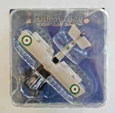 Die cast 1/72 Modellino Aereo Aircraft Hanriot HD 1 85a Squadriglia