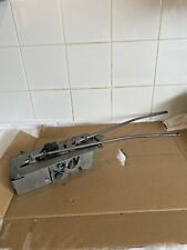 2006 AUDI A4 B6 B7 CABRIOLET HOOD ROOF STORAGE COVER RELEASE MOTOR 8H0825399A
