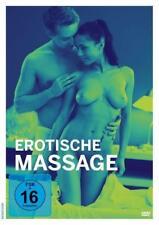 Erotische Massage | DVD | deutsch | NEU