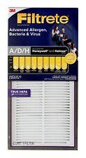 3M Filtrete Room Air Purifier Filter Advanced Allergen Filter Size A/D/H