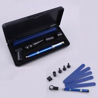 New Ophthalmoscope Otoscope stomatoscope Diagnostic Set for Ear Eye Mouth Care