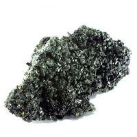 Diopside Crystals Mary Kathleen, Queensland, Australia (508088) gem crystal