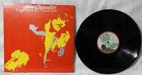 "JIM CAPALDI ""Oh How We Danced"" 1971 (Island/SW9314/1st Press) VG+/VG+!!!"