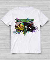 HOUSE ELECTRONIC D. PUNK ROBOTS QUALITY SHIRT *MANY OPTIONS* FREE SHIPPING