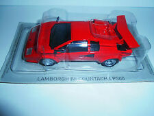 LAMBORGHINI COUNTACH LP500 SCALA 1/43