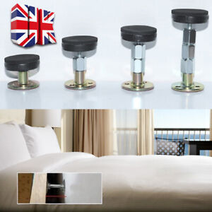 Adjustable Threaded Bed Frame Anti-Shake Tool Bed Headboard Stopper Durable