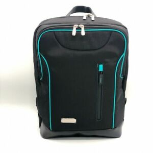 Computer Backpack Light 15.6 inch Laptop Lady Anti-theft Travel Backpack Gray
