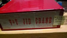 Scale Structures Ltd. V&T Jib Crane