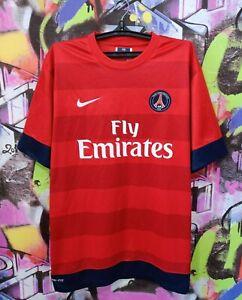 Paris Saint Germain 2012 2013 Away PSG Football Shirt Soccer Jersey Nike 2XL/3XL