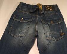 G-Star Elwood 96 Loose Jeans W31 Bnwt