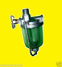 Massey Ferguson Gas Fuel Sediment Bowl Assembly 505472M91 135 165 175 180