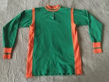 Vintage Cinelli Wool Cycling Jersey