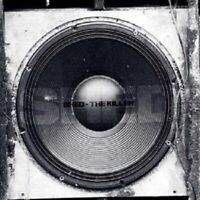 SHED - THE KILLER 2 VINYL LP NEW