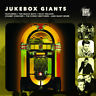"Various Artists : Jukebox Giants VINYL 12"" Album (2017) ***NEW*** Amazing Value"
