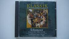 Schumann - Symphonie Nr.1 B-DUR Opus 38 - CD