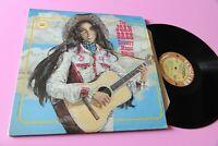 Joan Baez Country Music Album 2LP Orig US 1979 EX Gatefold Cover