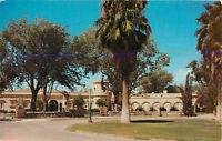 Postcard BPO Elks, Tucson Lodge No. 385, Arizona