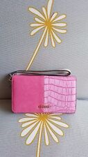 GUESS Casey Slim Clutch Wallet