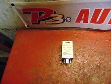 93 94 95 96 98 97 saab 9000 hazard warning flasher light relay 4114971