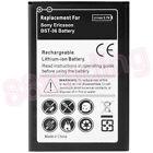 New Battery for Sony Ericsson K310i K510i Z550 W200i Z320 Z558i Z310i BST-36